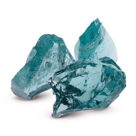 Стеклянные камни