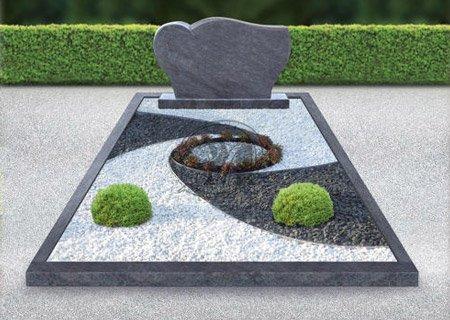 Камни для могилки